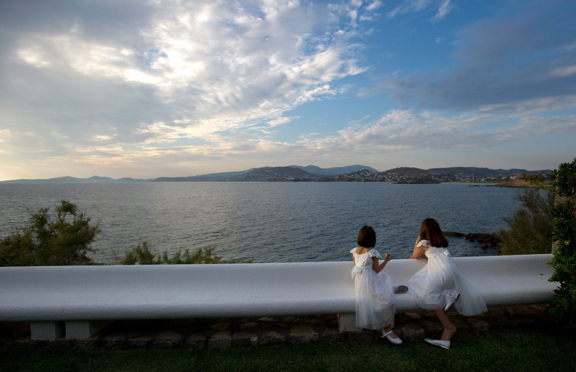 photo wedding athens