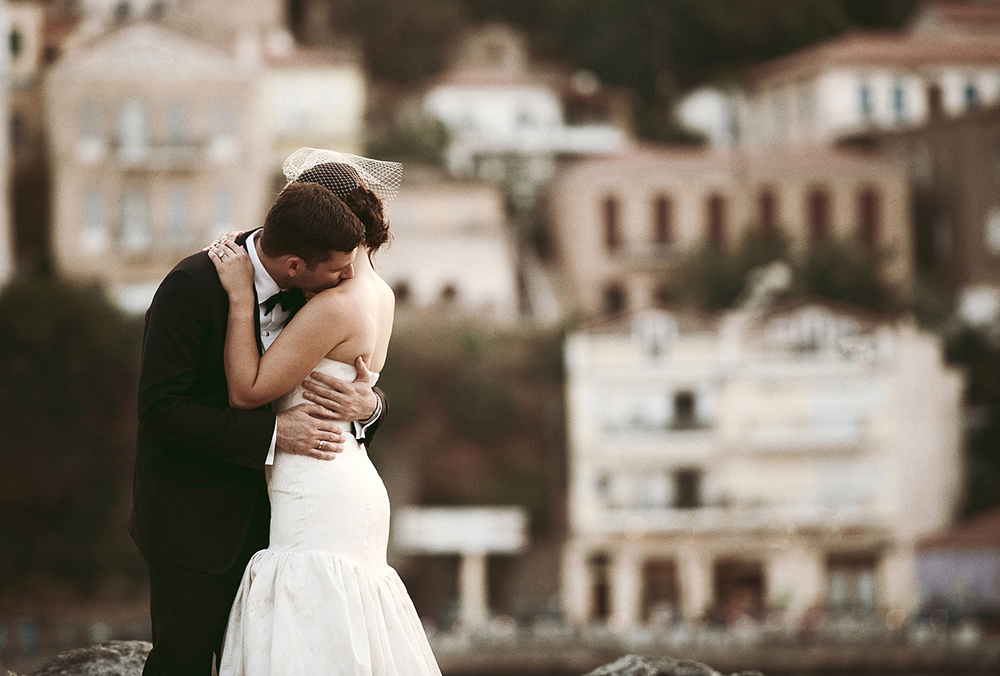 Gytheio wedding | Peloponnese wedding photographer