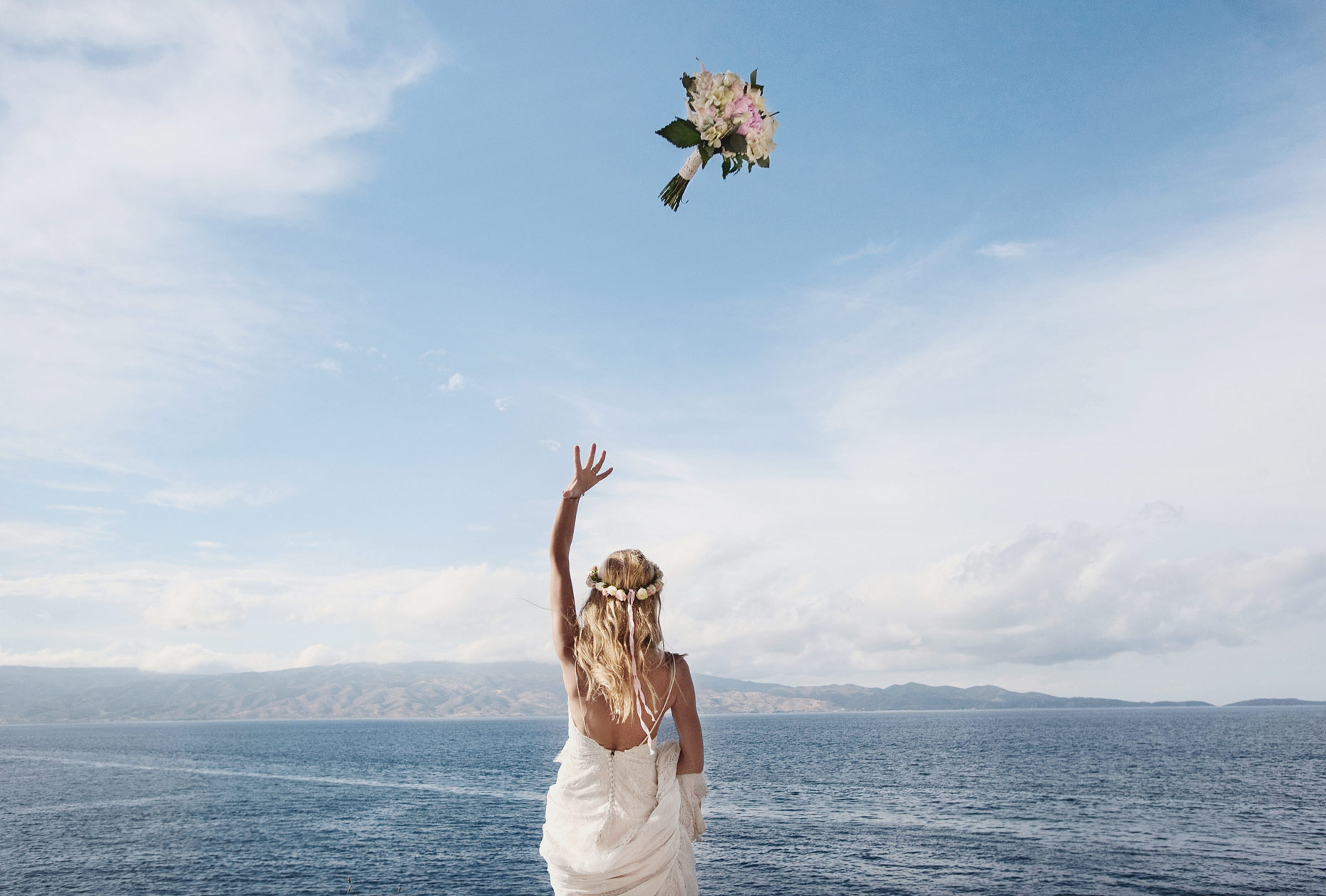 greek island wedding photographer | φωτογραφος γαμου